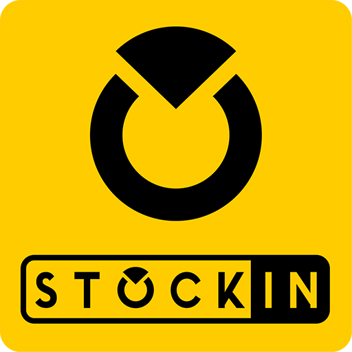 Logo STOCKIN