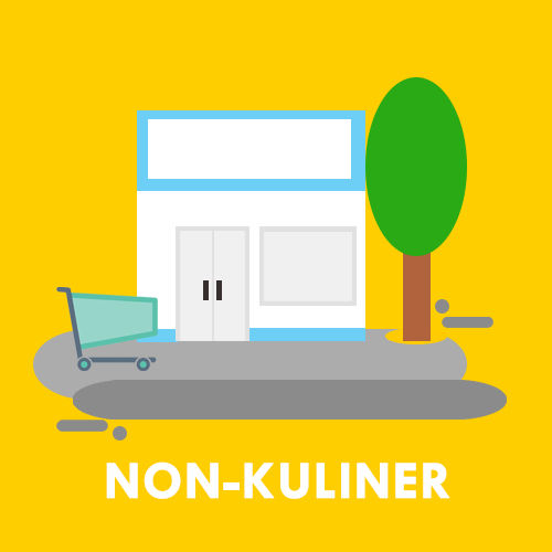 NON-KULINER